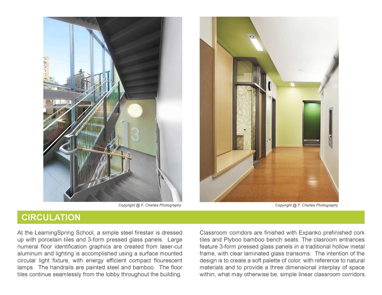 COMMERCIAL: Office Interiors